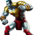 Colossus/Boss