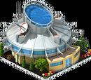 Space Telescope Communications Center