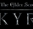 Квести (Skyrim)