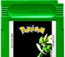 Pokemon Dark Green