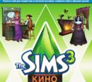 The Sims 3: Кино