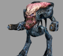 Bio-Mechanoidy