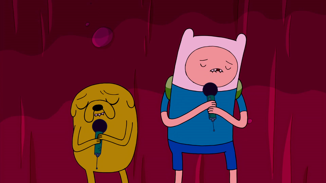 The Stuff Song The Adventure Time Wiki Mathematical