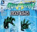Aquaman Vol 7 22