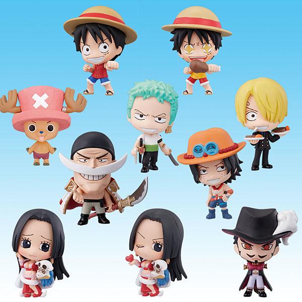Deformeister Petit One Piece