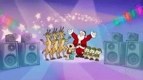 Música de Natal do Cascão