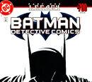 Detective Comics Vol 1 700