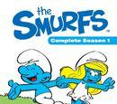 Smurfs: Complete Season 1 (Region 4 DVD)