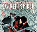 Scarlet Spider (Volume 2) 1