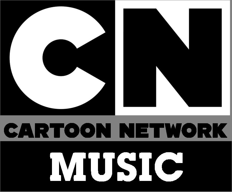 cartoon network music dream logos wiki