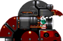 Sonic & Knuckles final boss (Gigantic Eggman Robo) - side showing cannon.png