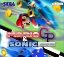 Mario & Sonic Grand Prix