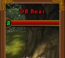 OB Bear
