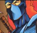 Personajes de comics