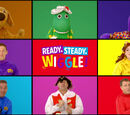 Ready, Steady, Wiggle! (song)