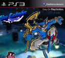 Sly Cooper: The Legend of the Thief