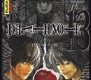 Death Note (tome 13)