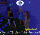 A Year Under The Sunset/Episode 2