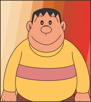 Image - Gigante ( Characters of Doraemon ).png - Idea Wiki