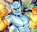 Terrance Sorenson (Earth-616)