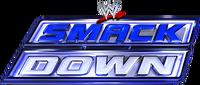 2014 WWE Smackdown Logo