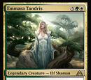 Emmara Tandris