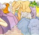 Ashtaa's Herd