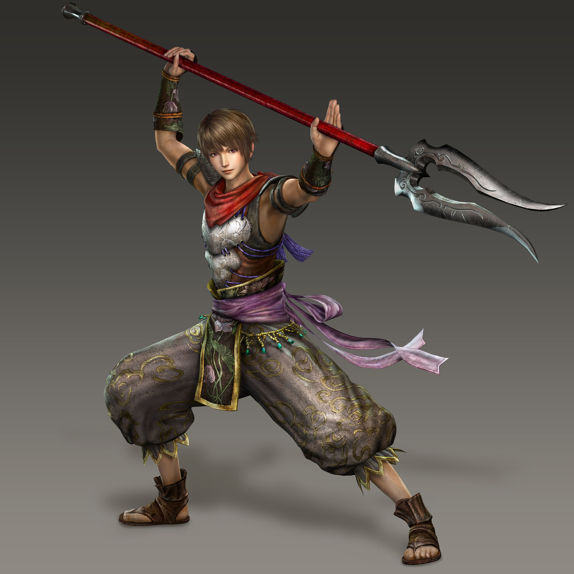 Dynasty Warriors, Samurai Warriors