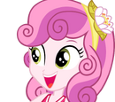 Sweetie Belle (Equestria Girls)