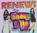 Save Shake it up