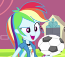 Rainbow Dash (Equestria Girls)