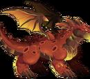Dragón Meteoro