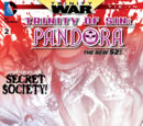 Trinity of Sin: Pandora Vol 1 2