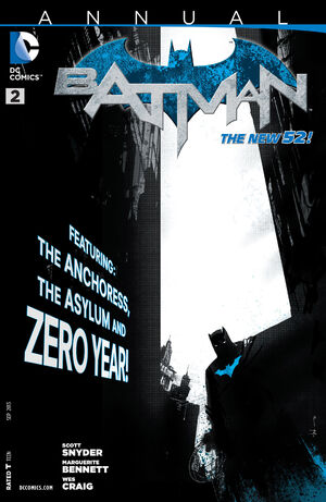 Tag 18 en Psicomics 300px-Batman_Annual_Vol_2_2