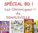 Scrooge MacDuck/Les Chroniques de Donaldville HS spécial BD