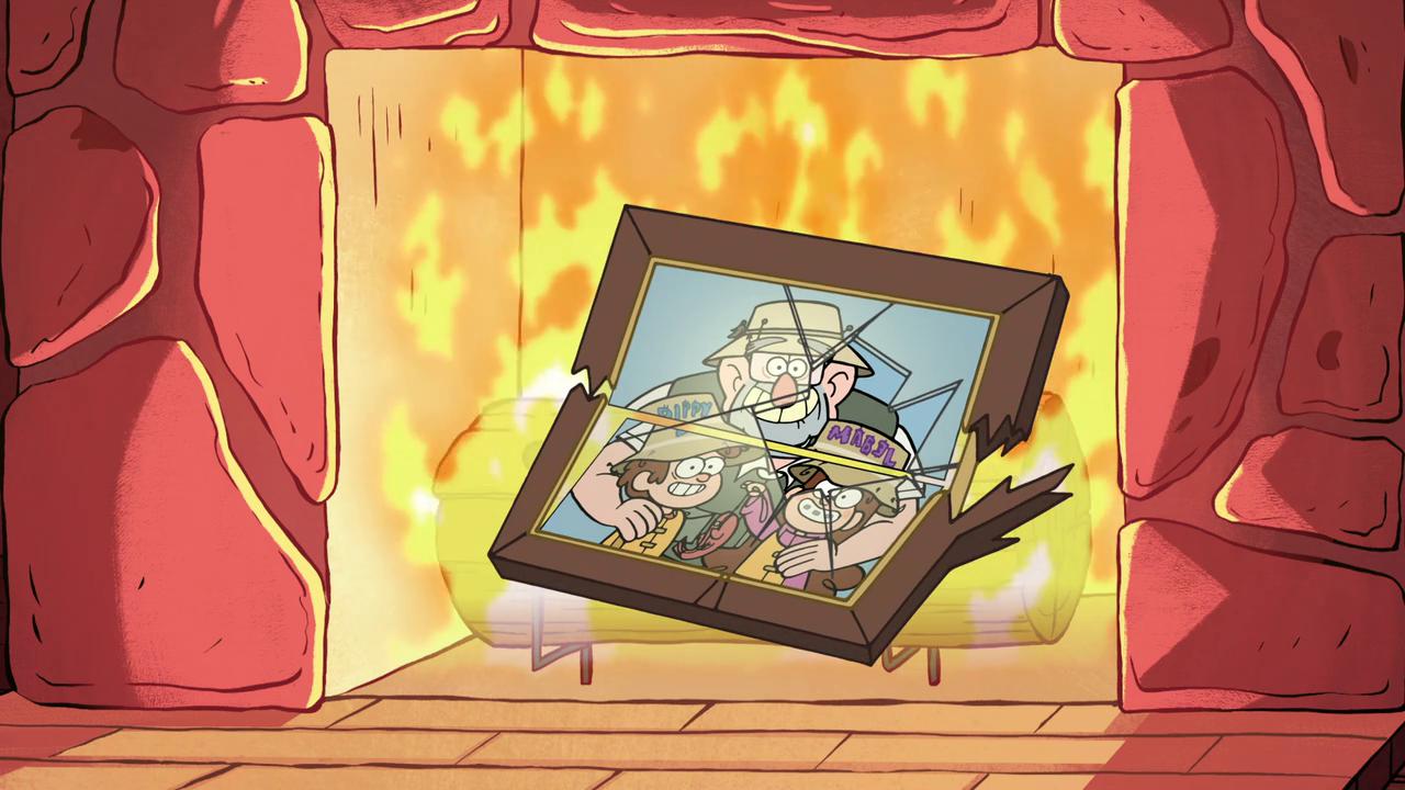 Gravity Falls Episode 7 Torrent