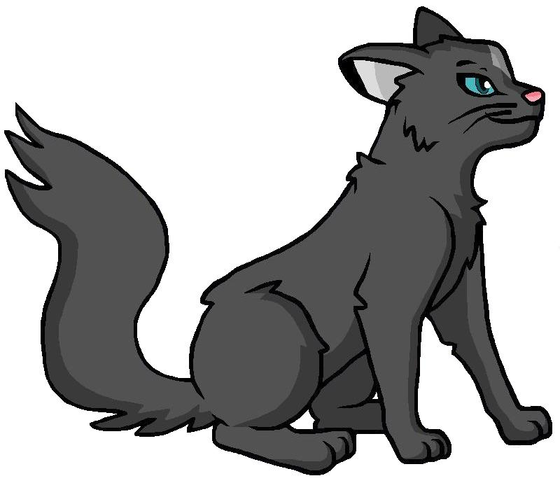 Graustreif Warrior Cats