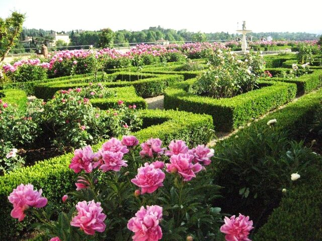 5 Most Beautiful Gardens In The World Always In Trend