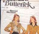 Butterick 3804