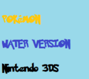 Pokémon Water and Fire