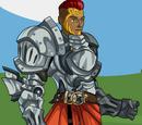 'Emoran Knight Armor