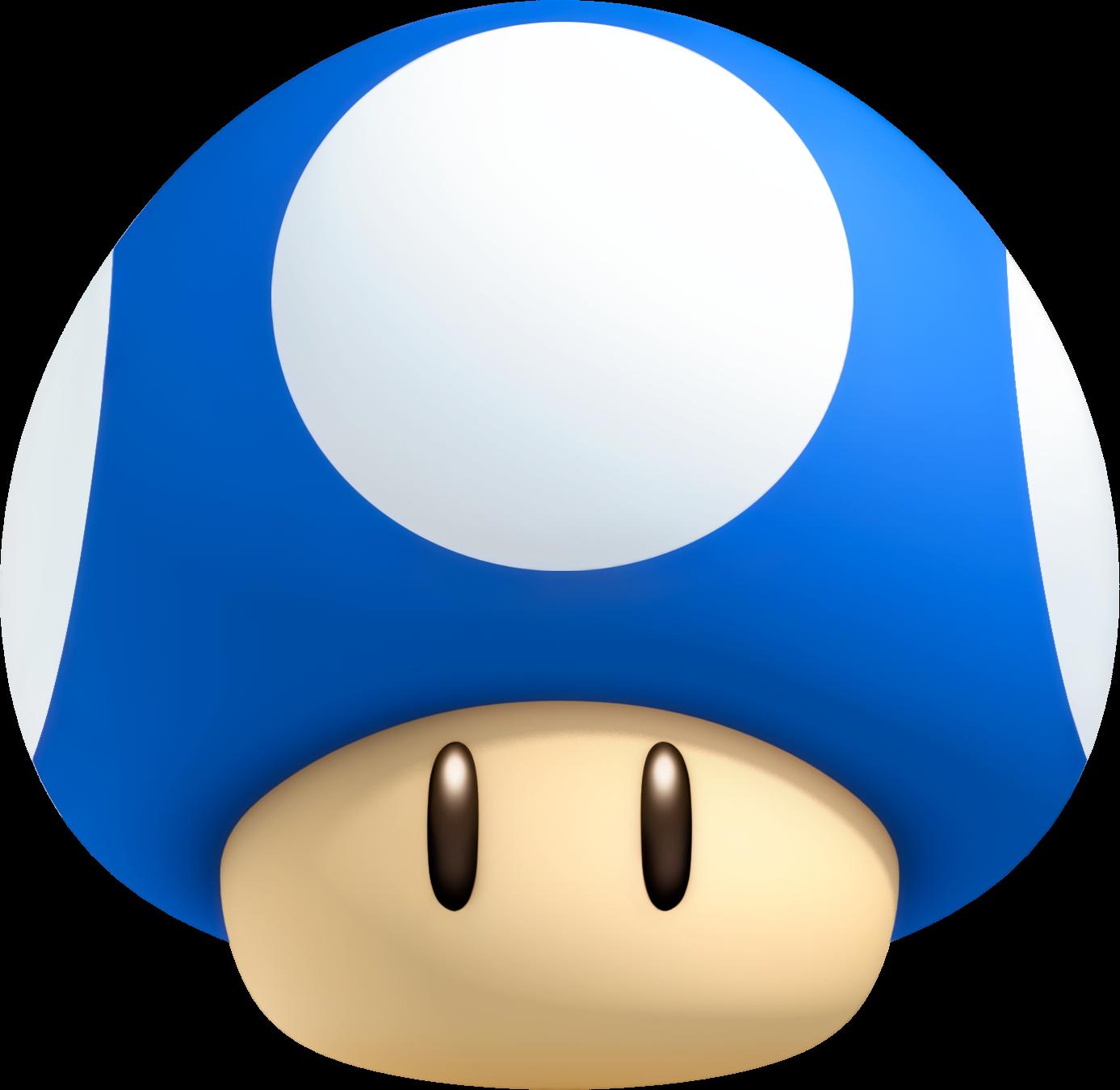 Mini Champignon - Wiki Mario