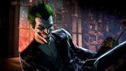 Joker (Arkham Origins)