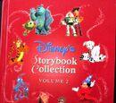 Disney's Storybook Collection Volume 2