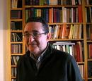 Félix Rodrigo Mora