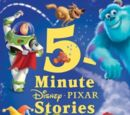 5-Minute Disney-Pixar Stories