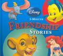 5-Minute Friendship Stories