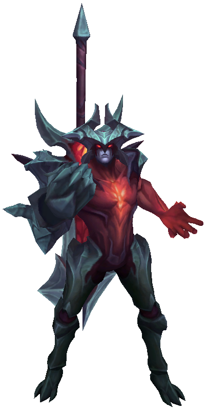 league of legends kayn