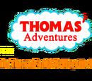 Thomas' Adventures with SamTheThomasFan1 & Ackleyattack4427