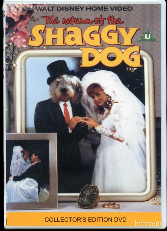 The Return Of The Shaggy Dog Disneywiki